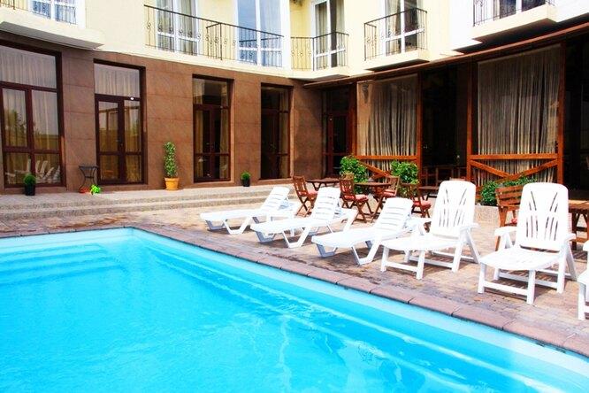 OnixHotels&Resorts