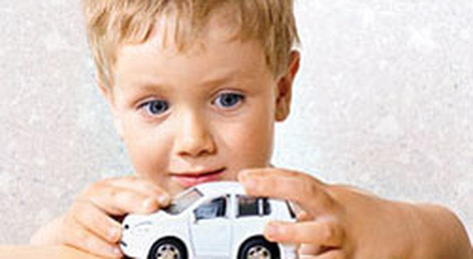 Советы детского психолога: учимся общению