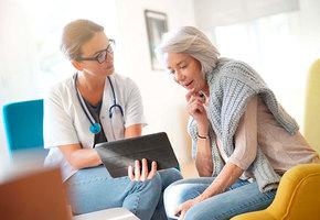 5 медицинских процедур, которые стоит делать, если вам исполнилось 50 лет