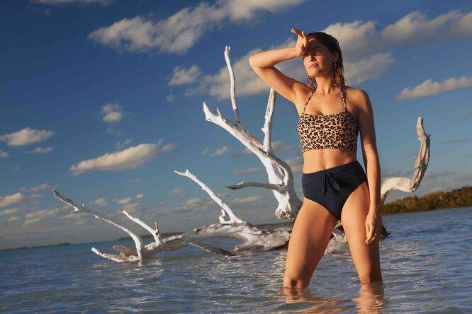 Море зовет! Выбираем модный купальник
