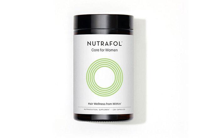 Nutrafol Core for Women Supplement