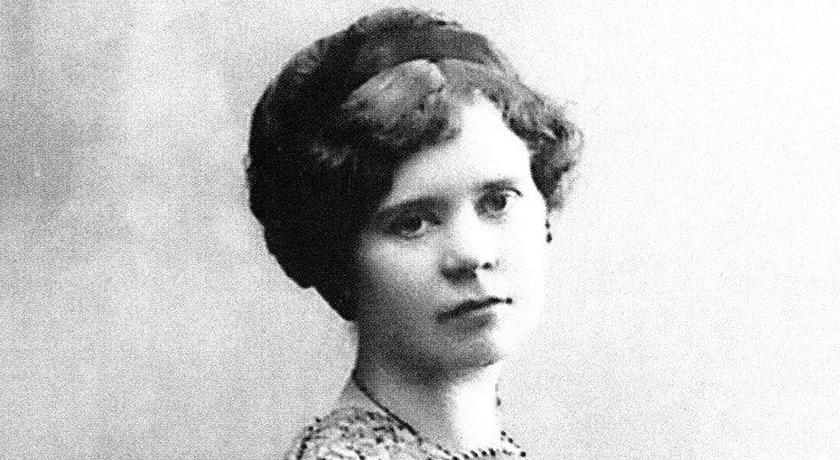 Альма Пиль: первая иединственная вфирме Фаберже, создательница самого дорогого яйца XX века