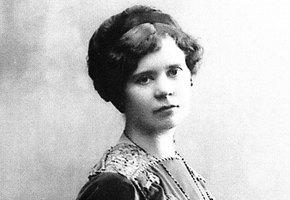Альма Пиль: первая и единственная в фирме Фаберже, создательница самого дорогого яйца XX века