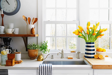 Кухня впорядке. 10 простых способов победить бардак
