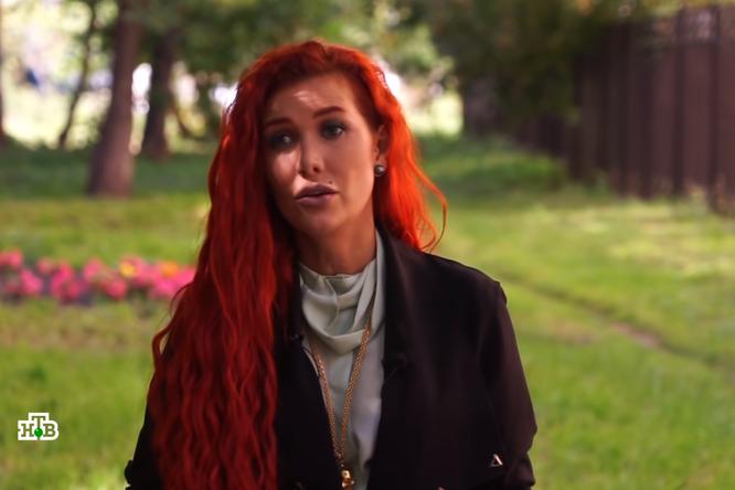 «Шла напоправку»: узвезды «Битвы экстрасенсов» Николь Кузнецовой умерла мама