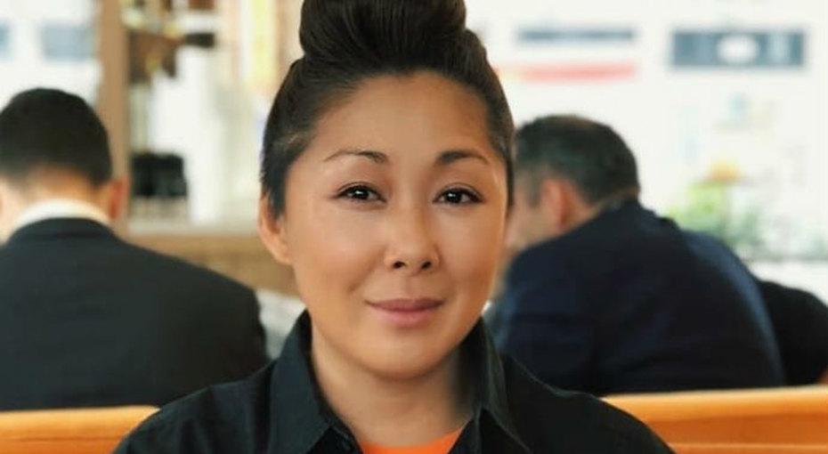 Анита Цой рассказала остранном общении сотцом