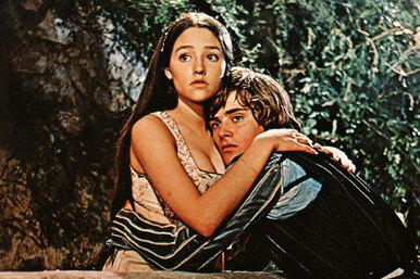 Узнаете? Как изменились актеры, сыгравшие Ромео иДжульетту вфильме Дзеффирелли