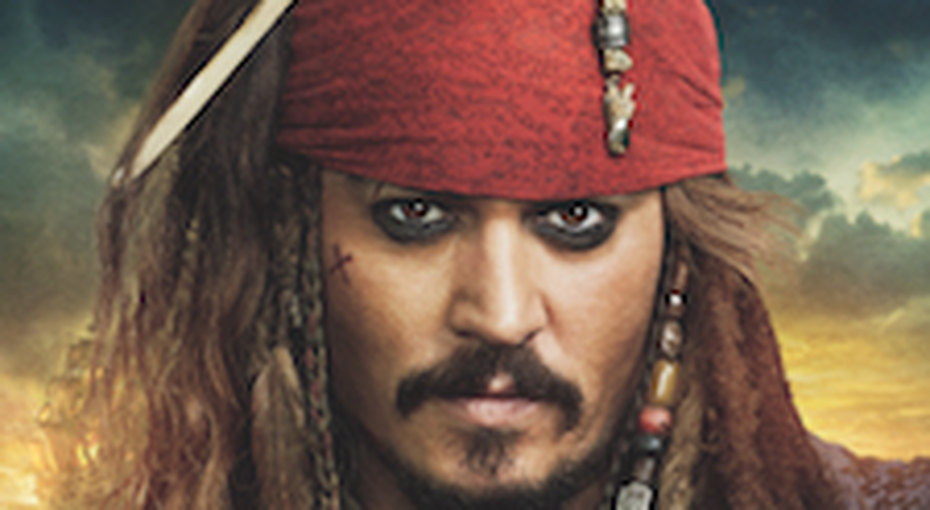 «Пираты Карибского моря» подмузыку оркестра