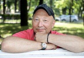 «Красавец»: Юрий Гальцев выложил архивное фото отца