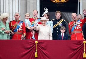 Лошади, футбол, живопись, цветы: хобби членов королевской семьи Великобритании