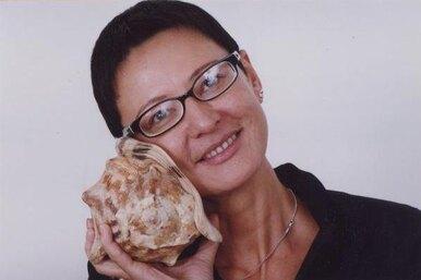 Ирина Хакамада: Моя мамочка