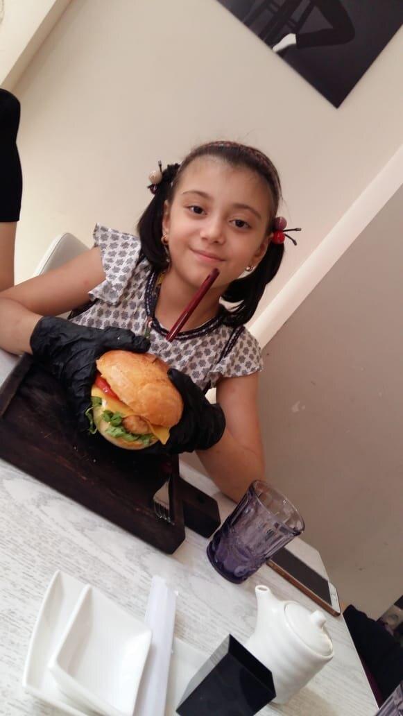 Ребенок с первичным иммунодефицитом