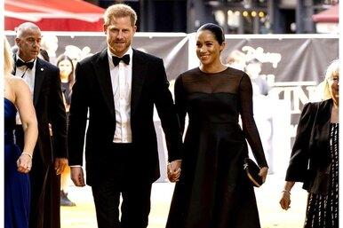 «С днем рождения, моя удивительная жена!» Принц Гарри нежно поздравил Меган Маркл с38-летием