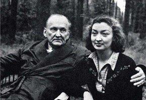 Лидия и Александр Вертинские: запретная любовь на всю жизнь