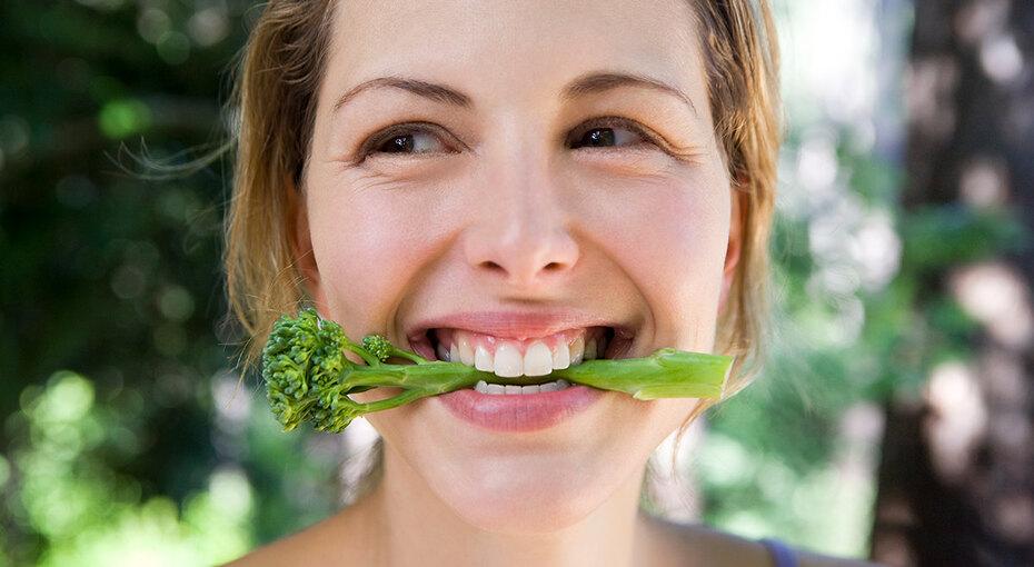 Брокколи-тест иеще 4 неожиданных техники снижения аппетита