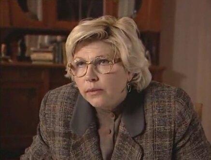 Бандитский Петербург - 2 (Адвокат) (2000)