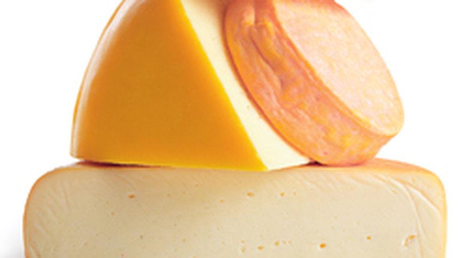 Скажите «сыр»...