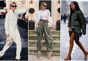 Траншейное пальто и еще 8 вещей, которые мода позаимствовала у военных