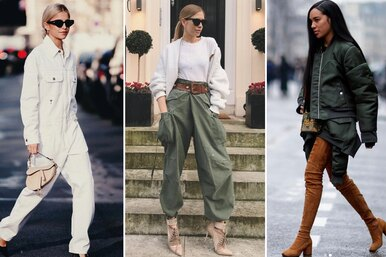 Траншейное пальто иеще 8 вещей, которые мода позаимствовала увоенных