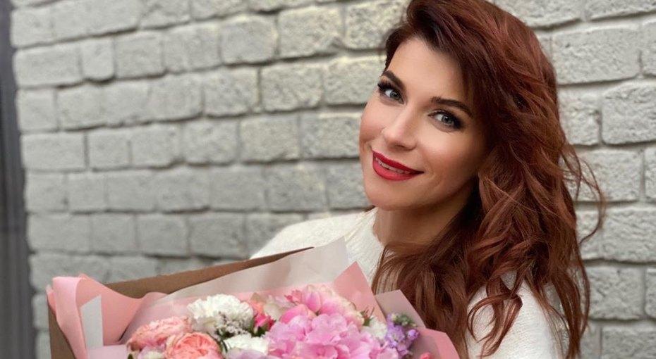 «Моя долгожданная Флоранс»: Екатерина Волкова смутила поклонников «беременным» фото