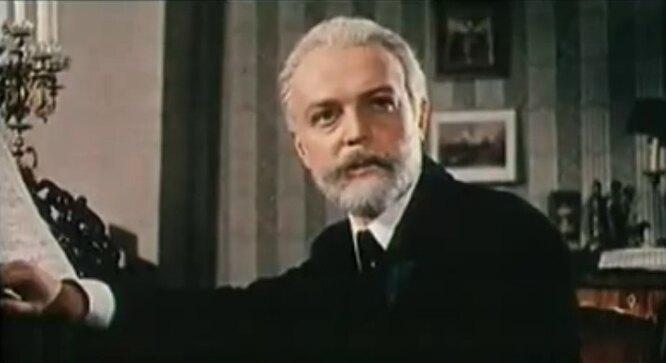 Третья молодость (1965)