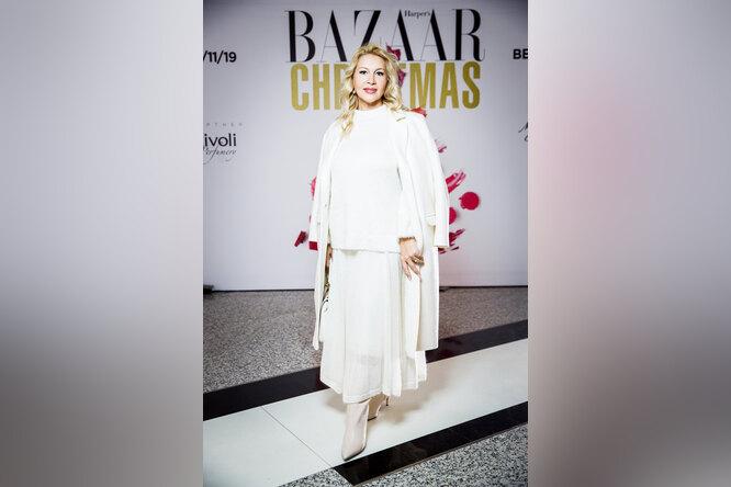 Christmas Beauty Bazaar прошел вМоскве
