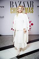 Christmas Beauty Bazaar прошел в Москве