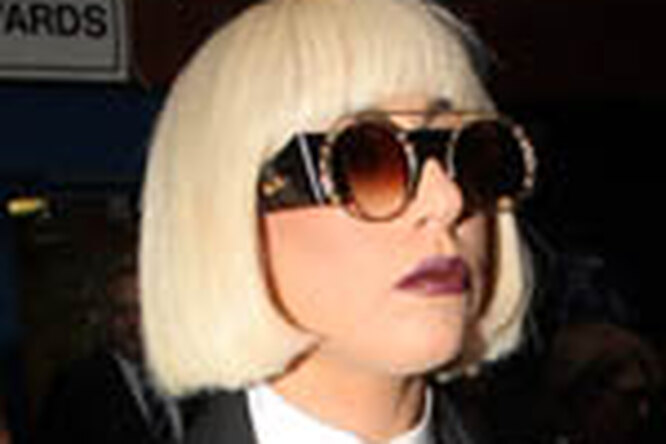 Леди Гага запоет по-русски
