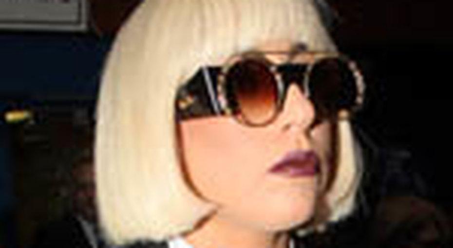 Леди Гага запоет по‑русски