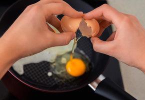 Что я делаю не так? 10 типичных ошибок при приготовлении яиц