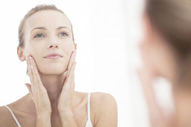 Фейсфитнес: массаж отвторого подбородка