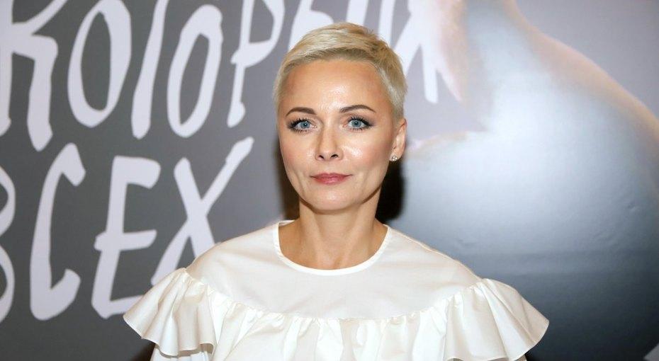 47-летняя Дарья Повереннова показала фото вбикини сразницей в20 лет