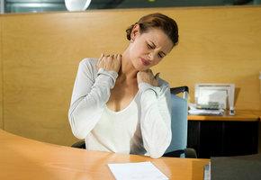 6 упражнений на растяжку, которые избавят от напряжения