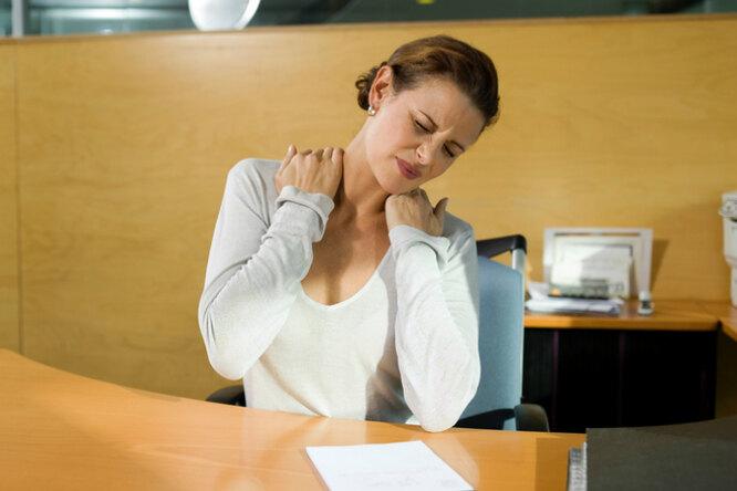 6 упражнений нарастяжку, которые избавят отнапряжения