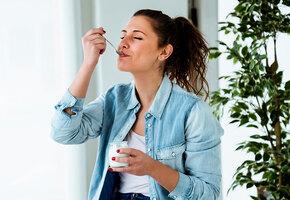 7 пищевых привычек, которые защитят нас от диабета