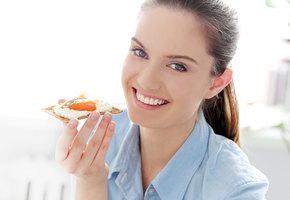 «Полезные» перекусы, которые заставляют нас толстеть