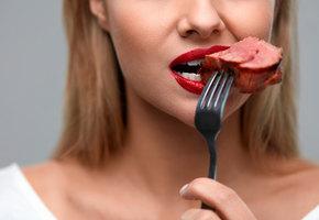 Как есть мясо, шоколад и картофель и при этом худеть?