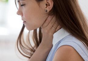 Что делать, чтобы не заболеть ангиной в жару