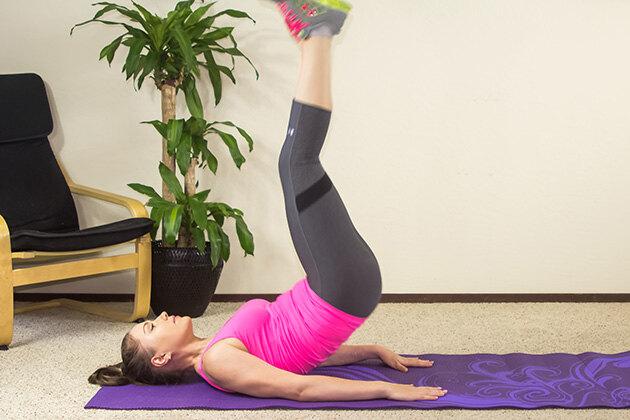 упражнения для тонкой талии фото