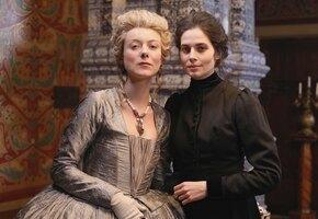 Правда и вымысел в сериале «Кровавая барыня»: кого на самом деле играет Екатерина Копанова?