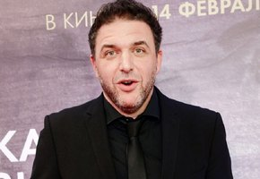 «Юный Шишкин»: Максим Виторган получил трогательное поздравление с днем рождения от сына Платона