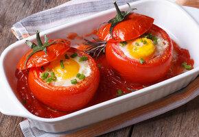 Оригинальный завтрак с обычным яйцом: такого вы  еще не пробовали!