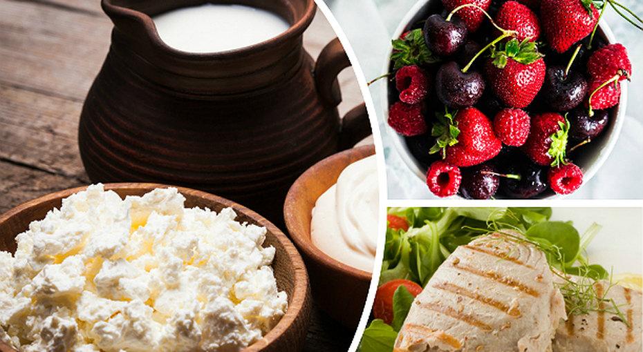 Слабительные продукты фрукты и овощи при запорах, для похудения.