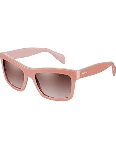 Солнцезащитные очки Prada, Luxottica