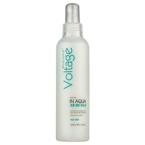 увлажняющий спрей для волос,  Kharisma Voltage, 215 руб