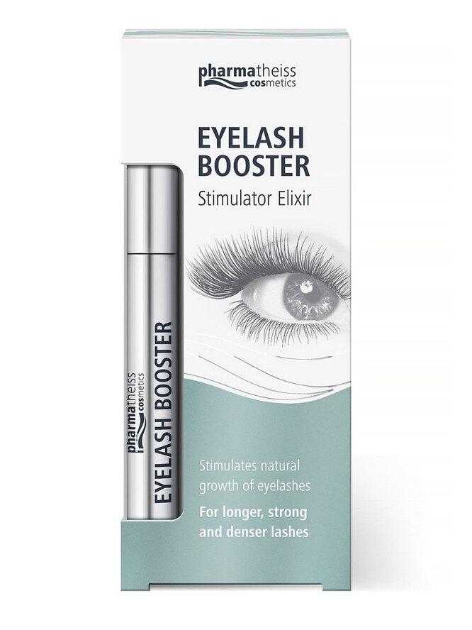 Сыворотка Eyelash Booster, Pharmatheiss Cosmetics, 1700 руб