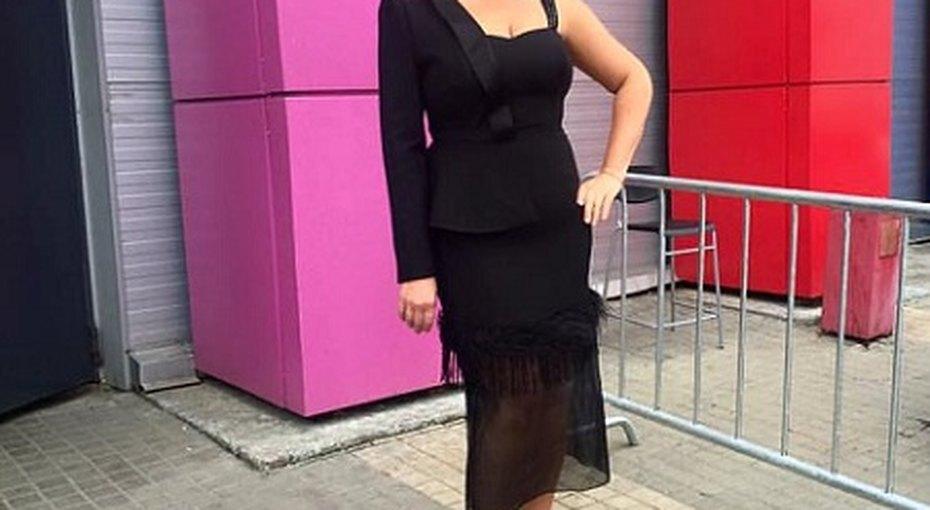 Екатерина Скулкина изComedy Woman похудела исменила цвет волос