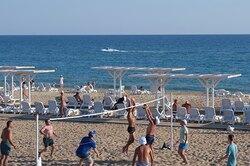 Станица трех морей — почему Благовещенскую любят серферы исемьи сдетьми
