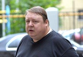 Александр Семчев госпитализирован в реанимацию