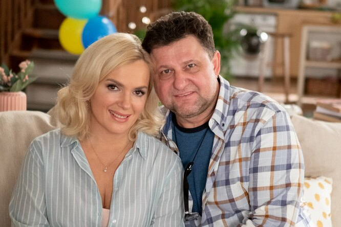 Спустя 5 лет Мария Порошина иАлександр Самойленко станут «родителями»